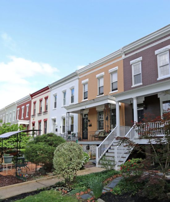 DC Real Estate Trends