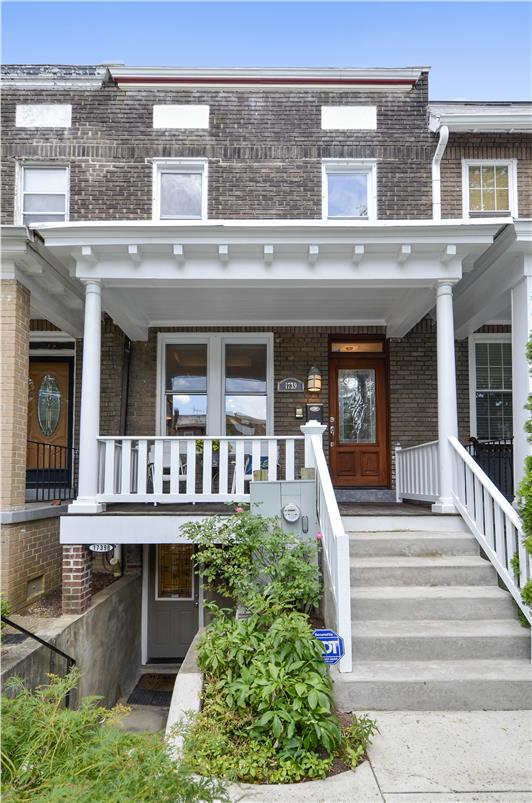 1739 D Street Se Sold Joel Nelson Group
