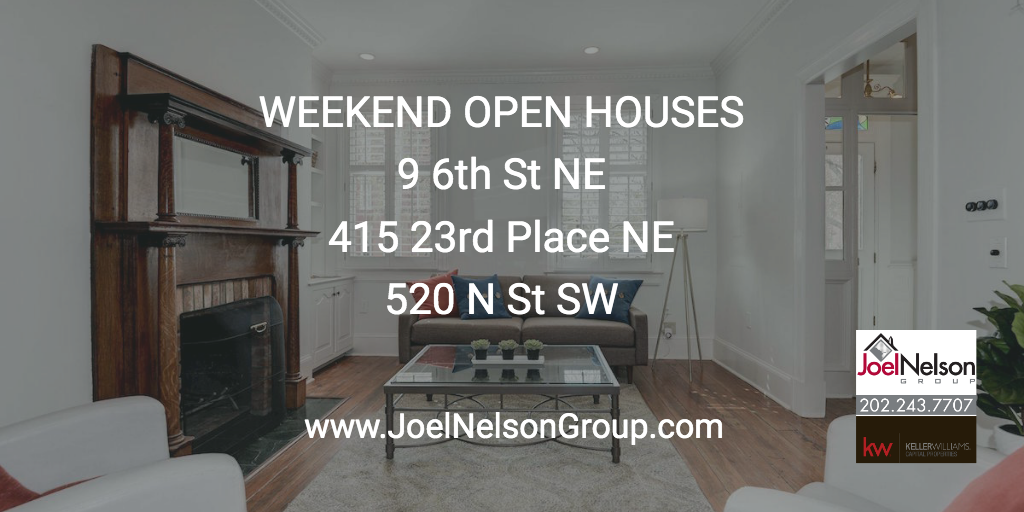 Open This Weekend!