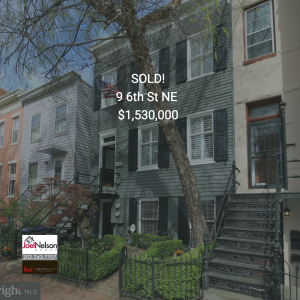 What Sold This Spring - 9 6th St NE